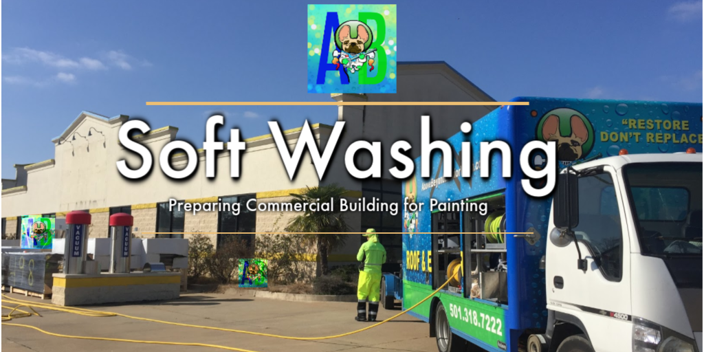 Best Commercial Power Washing Service In Hot Springs